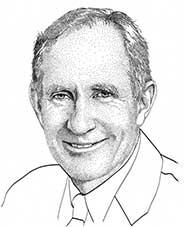 Peter Agre, M.D.