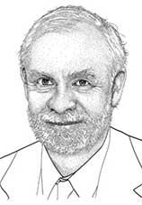 Roderick J.A. Little, Ph.D.