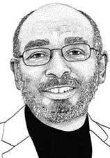 Emery Brown, M.D., Ph.D.