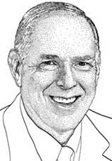 Philip S. Low, Ph.D.