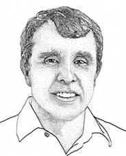 Eric Betzig, Ph.D.