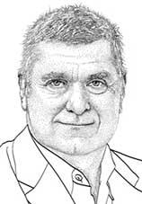 Craig B. Thompson, M.D.