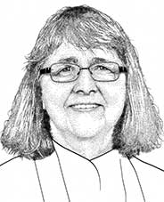 Joanne Lynn, M.D., M.A.