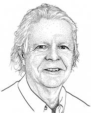 John W. Kappler, Ph.D.