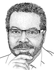 Roderic Pettigrew, M.D., Ph.D.