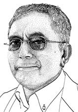 Ajit Varki, MBBS M.D.