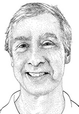David Allis, Ph.D.
