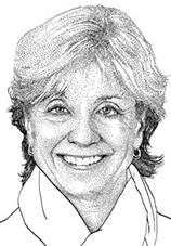 Sally E. Wenzel, M.D.