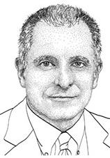 Roger Lewis, M.D., Ph.D.