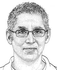 ric Gouaux, PhD