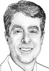 Jeffrey Kahn, Ph.D., M.P.H.