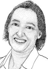 Angelika Amon, Ph.D.