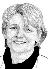 Ruth Lehmann, Ph.D.