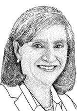 Christine Seidman, M.D.