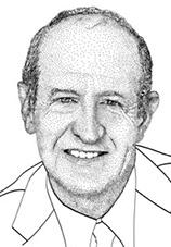 Gary Nabel, M.D., Ph.D.