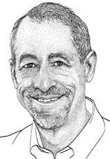 Richard Locksley, MD
