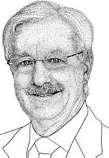 George Koob, PhD