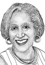 Juanita Merchant, MD, PhD
