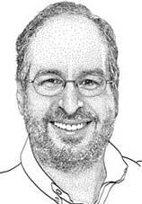 Michael Rosen, PhD