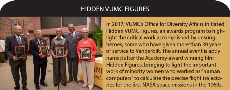 Hidden VUMC Figures