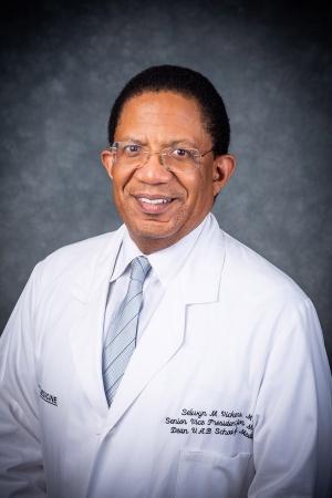 Selwyn Vickers, MD