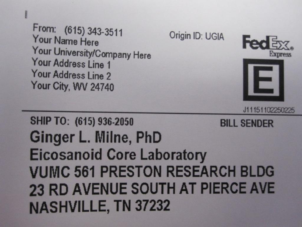 Ginger L. Milne, PhD