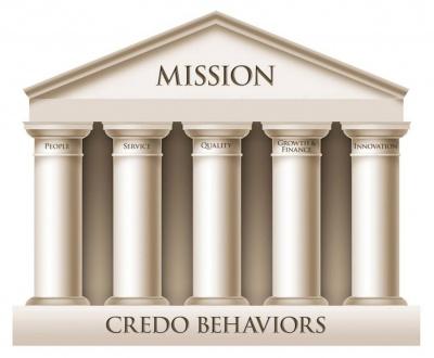 Mission Pillar