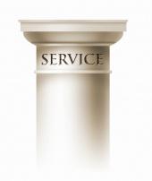 Service Pillar