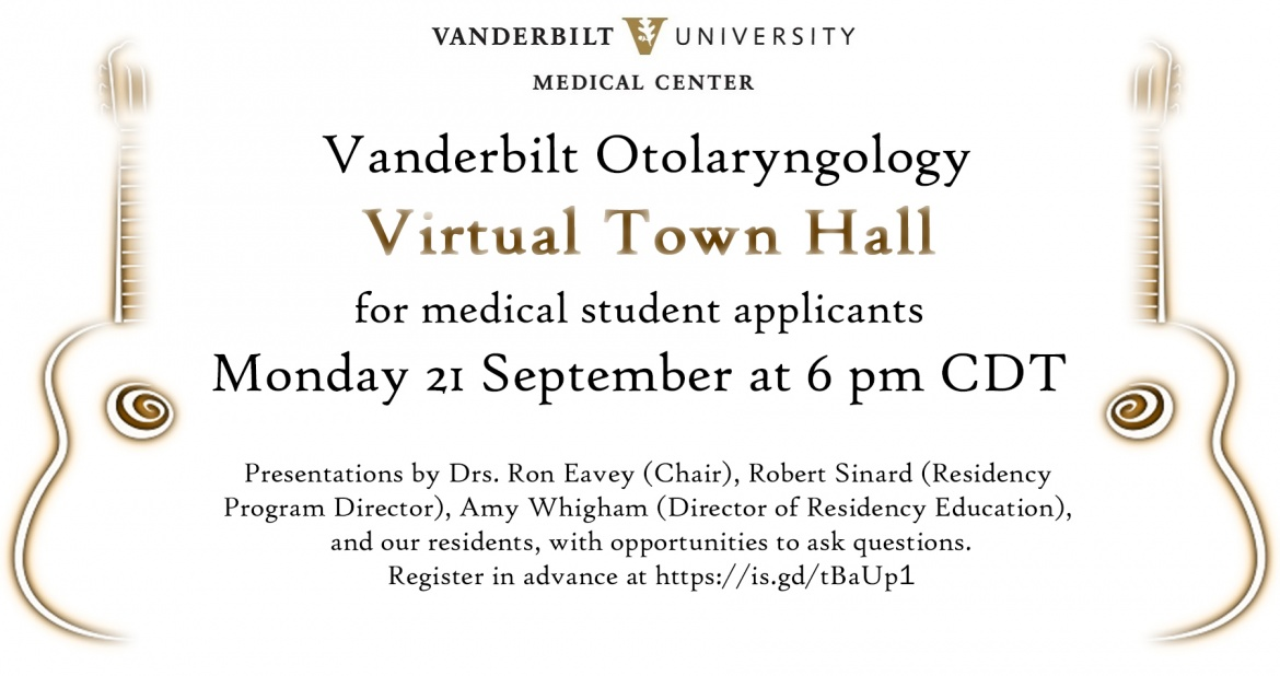 Virtual Town Hall Monday Sept 21 at 6pm