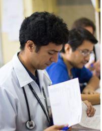 Global Health Roation - Cayetano Heredia Peru