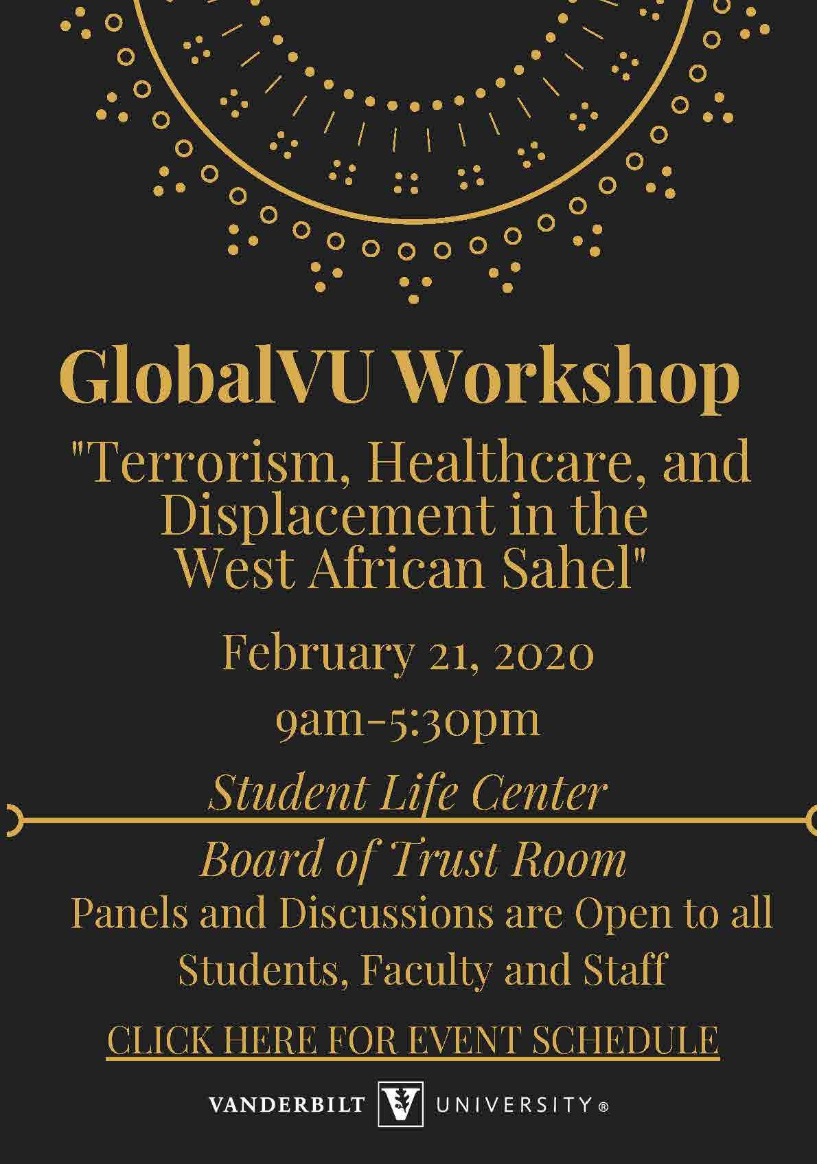 GlobalVU Workshop