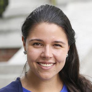 Sarah Rachal