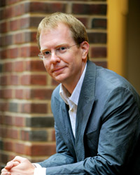 Edward (Ted) Fischer, PhD   Vanderbilt Institute for Global Health