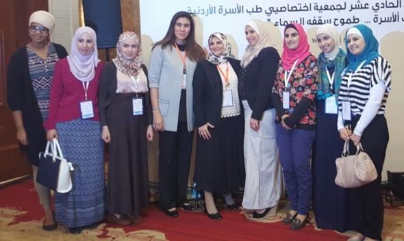 Jordan - Efi and JU medical students.jpg
