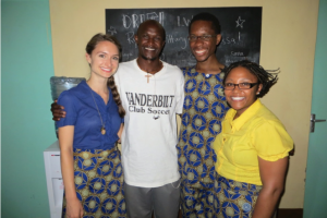 Lwala Community Alliance - ISC global health at Vanderbilt
