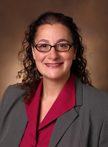 Portrait of Christianne Roumie, MD, MPH