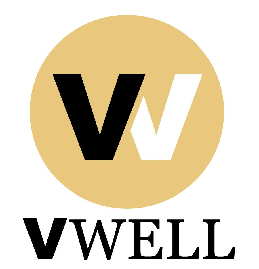 VWell graphic