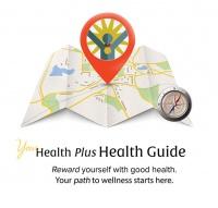 Healt Plus Health Map