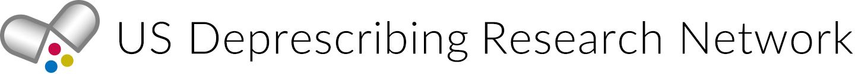 Deprescribe logo