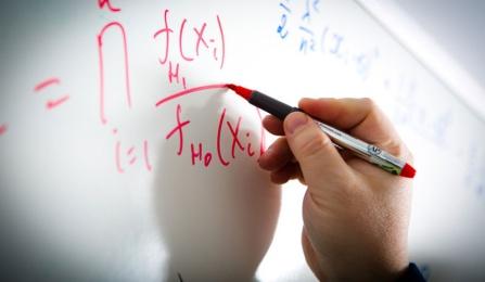 biostats hand written problem