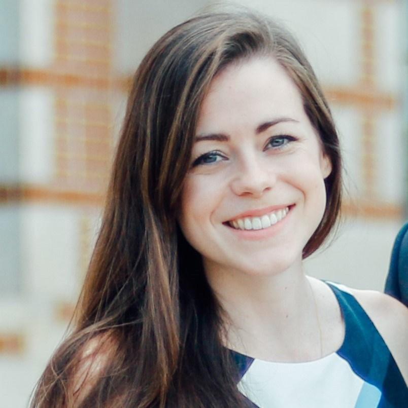 McKenzie Roddy, PhD