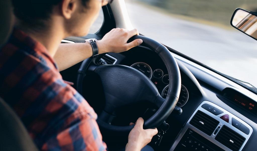 steering wheel techniques