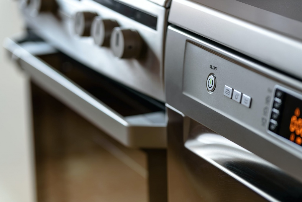 stove and oven picture