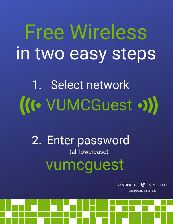 Guest Wireless