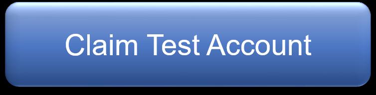 claim test account
