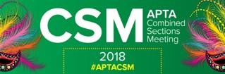 CSM apta comb sec mtg 2018
