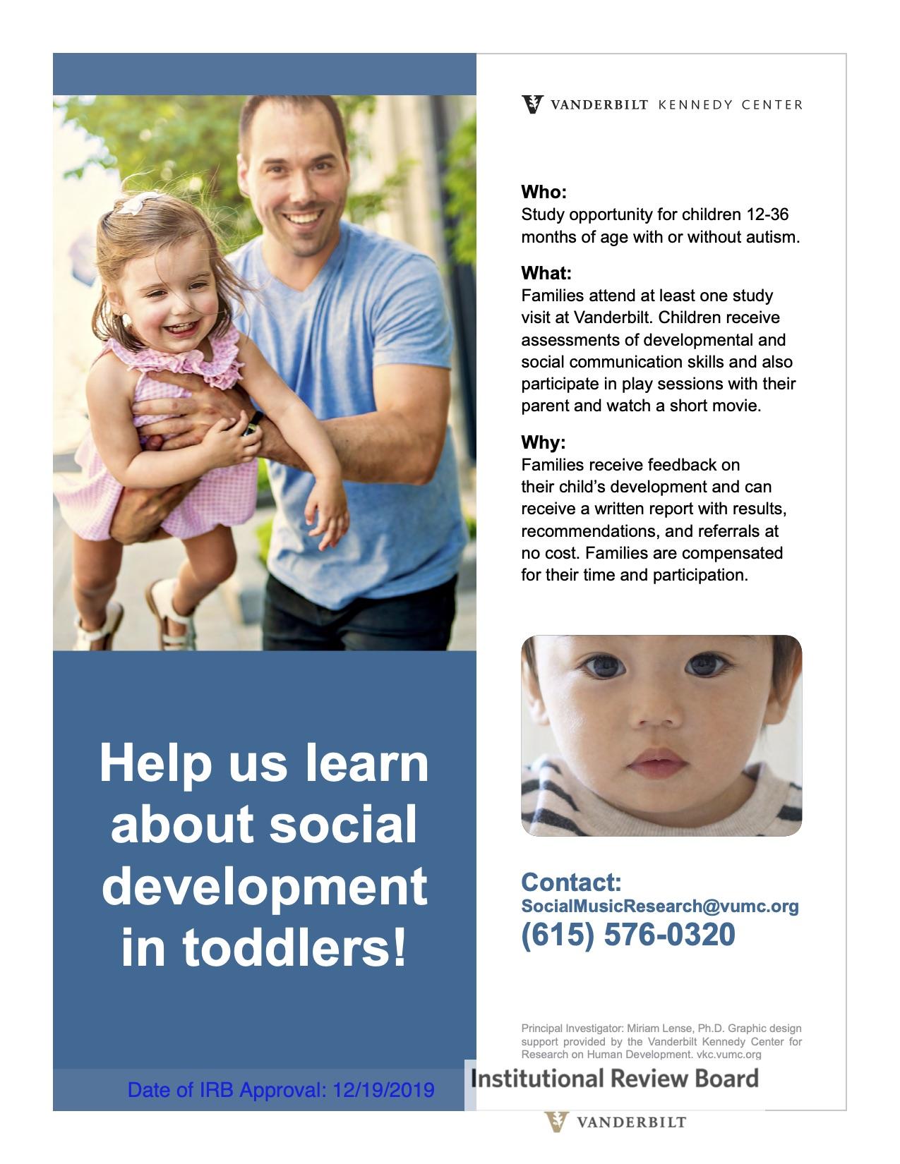 Toddler Flyer
