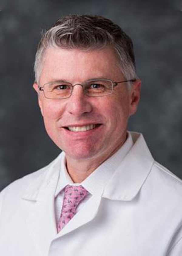 Dr. Dane Chetkovich