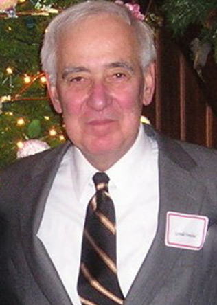 Dr. Gerald Fenichel