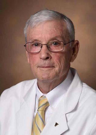 Dr. Robert Macdonald